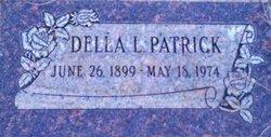 Della Patrick