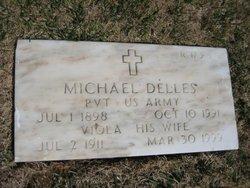 Michael Delles