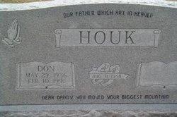 Don Houk