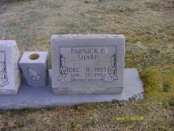 Parnick Franklin Sharp