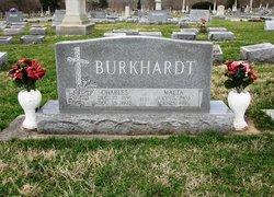 Charles Burkhardt, Jr