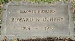 Edward Richard Dunphy