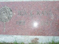 Ida L. Kane