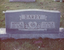 Bonnie R. <I>Peppers</I> Barry