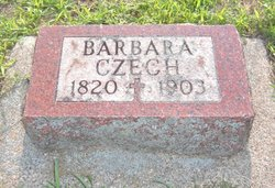 Barbara <I>Kulas</I> Czech
