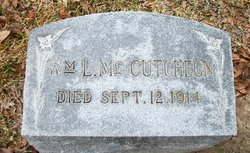 William Lilburn McCutcheon