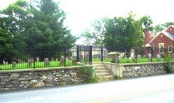 Lampeter Reformed Mennonite Cemetery