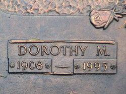 Dorothy Marie <I>Curry</I> Boyle