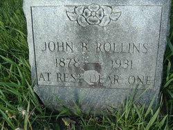 John B. Rollins