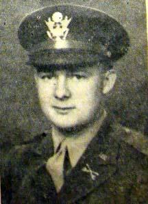 Earl Edward Oertley