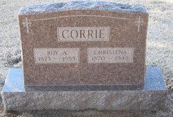 Christina Corrie