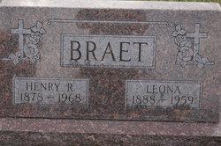 Henry R. Braet