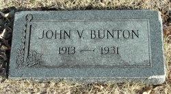 John V. Bunton