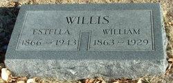 Estella <I>Hatfield</I> Willis