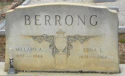 Edna Layton Berrong
