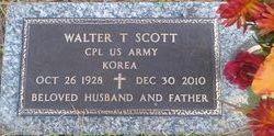 "Walter Thompson ""Scotty"" Scott, Jr"