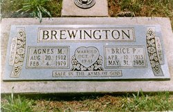 Brice P. Brewington