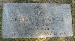 Arthur W. Bagwell