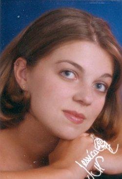 Jessica Lynne Carpenter