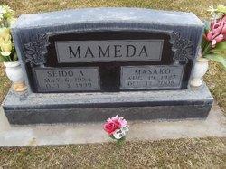 Masako Mameda
