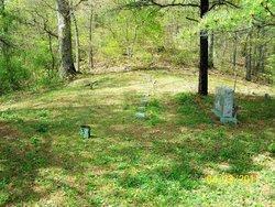 Hall Mountain Cemetery