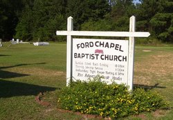 Ford Chapel Cemetery