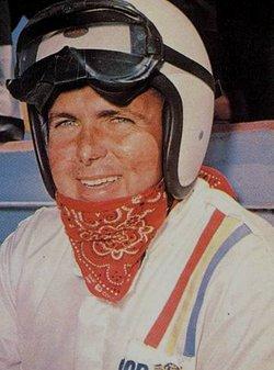 Jim Hurtubise