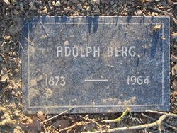 Adolph Berg
