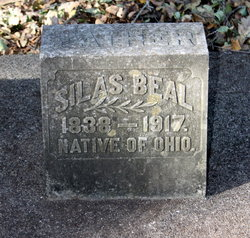 Silas Prior Beal
