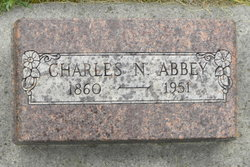 Charles Nelson Abbey