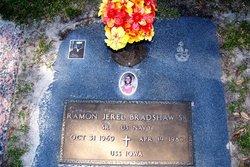 Ramon Jerel Bradshaw Sr.