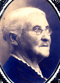 Mary Ann <I>Lapsley</I> Bishop