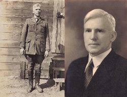 Rev Laurence Rawlin Guthrie