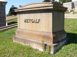 Sarah Pollard <I>Hardcastle</I> Metcalf