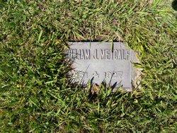 William James Metcalf