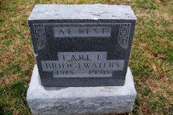 Earl Everett Bridgewater