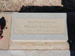Nellie Bell <I>McBride</I> Linn