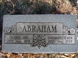 George Ira Abraham