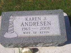 Karen J Andresen