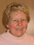 Shirley Mae <I>Avery</I> Harris