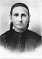 Maria Miguela <I>Garcia</I> Apodaca