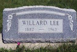 Willard Jesse Lee