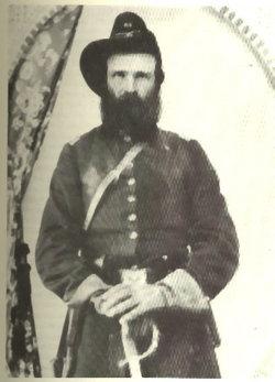"Capt Oren Arms ""Jack"" Curtis"