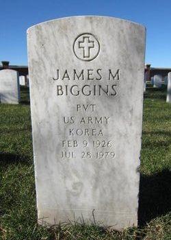 James Matthew Biggins