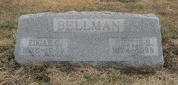 Edgar C. Bellman