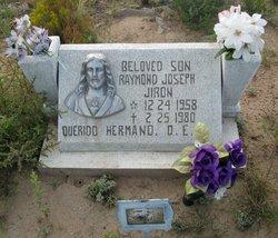 Raymond Joseph Jiron