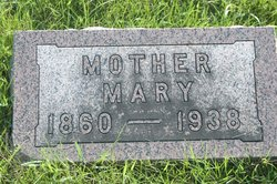 Mary Boock