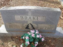 J. C. Brake