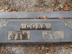 Arthur Herndon Cobb