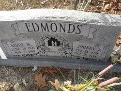Bessie Edmonds